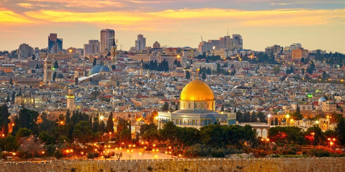- Viaggio in ISRAELE