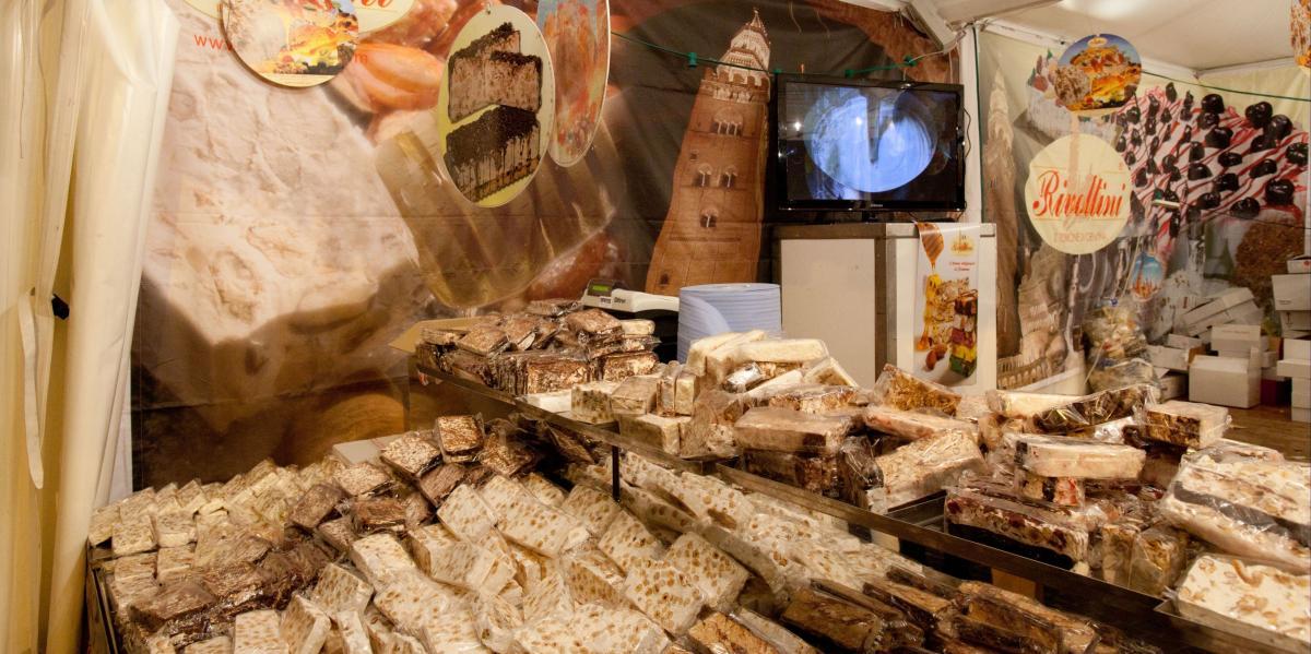 - Cremona FESTA del TORRONE