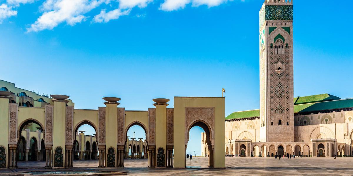 - MAROCCO Tour Città Imperiali