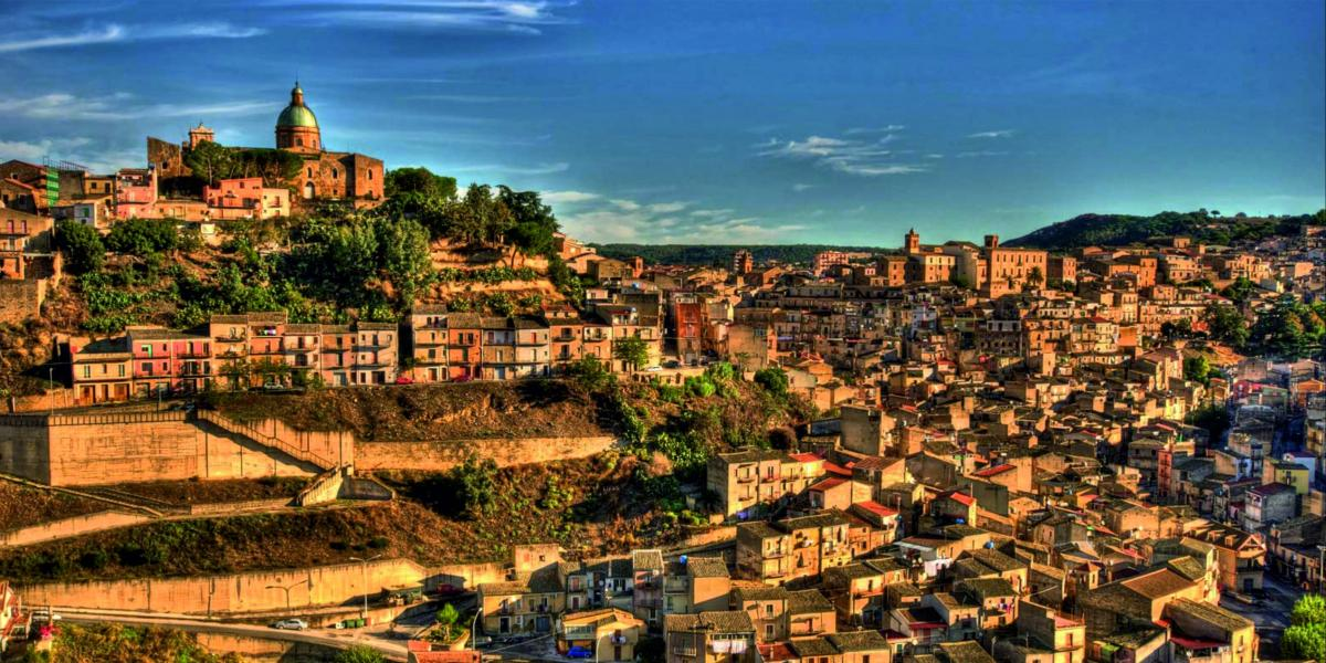 - GRAN TOUR SICILIA ORIENTALE