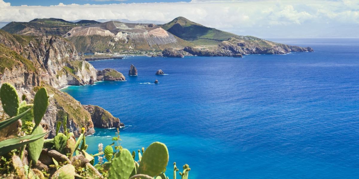 - Gran TOUR delle isole EOLIE