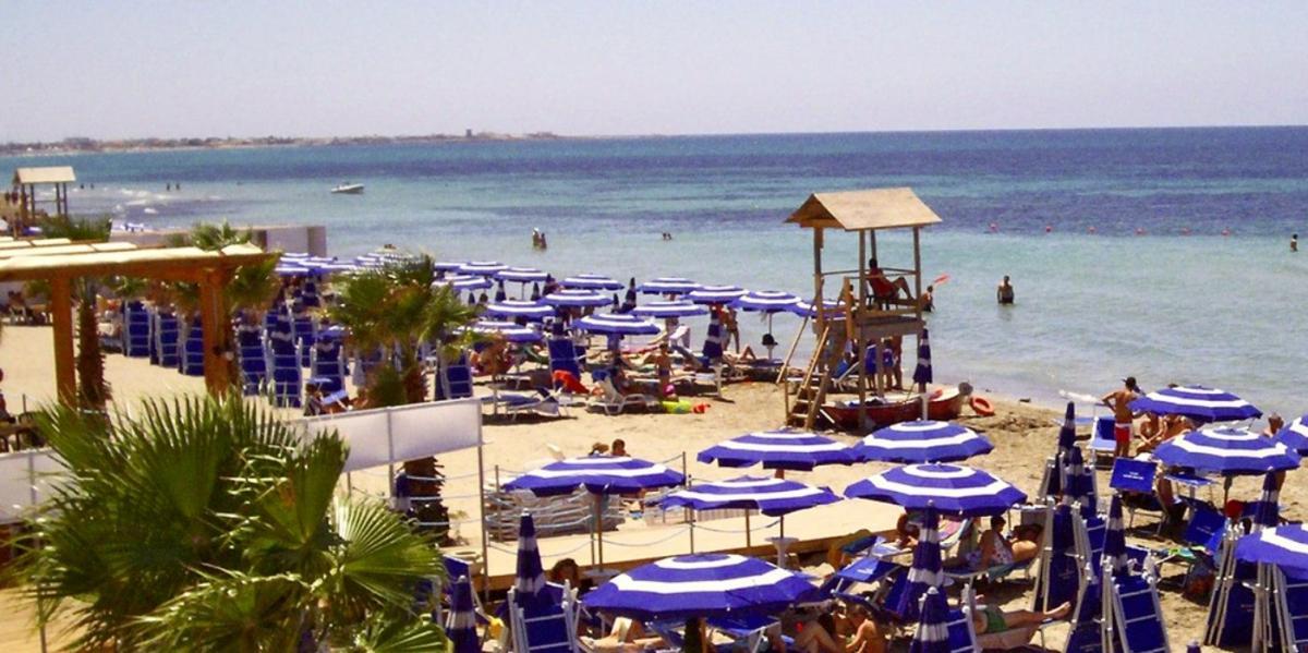 - Soggiorno Mare in SICILIA